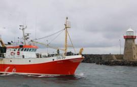 Trawler owners