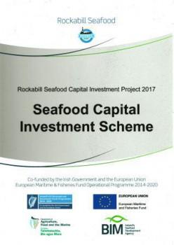 Rockabill Seafood Investment Scheme