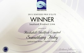 Winner - Seafood Product Line