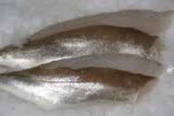 Fresh Whiting Side Fillets